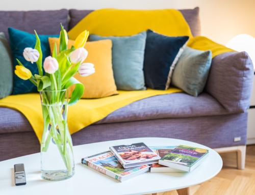 Jak si vybrat tu nejlepší agenturu pro správu vašeho bytu za účelem krátkodobých pronájmů?