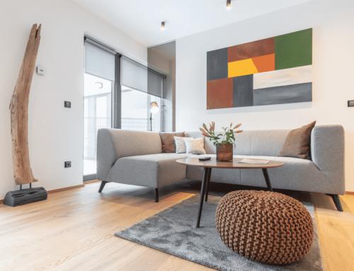 10 tipů jak zatraktivnit váš byt pro krátkodobý pronájem