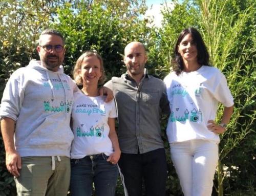 easyBNB rachète StayInProvence avec pour objectif de devenir le leader de la gestion locative dans le Sud de la France