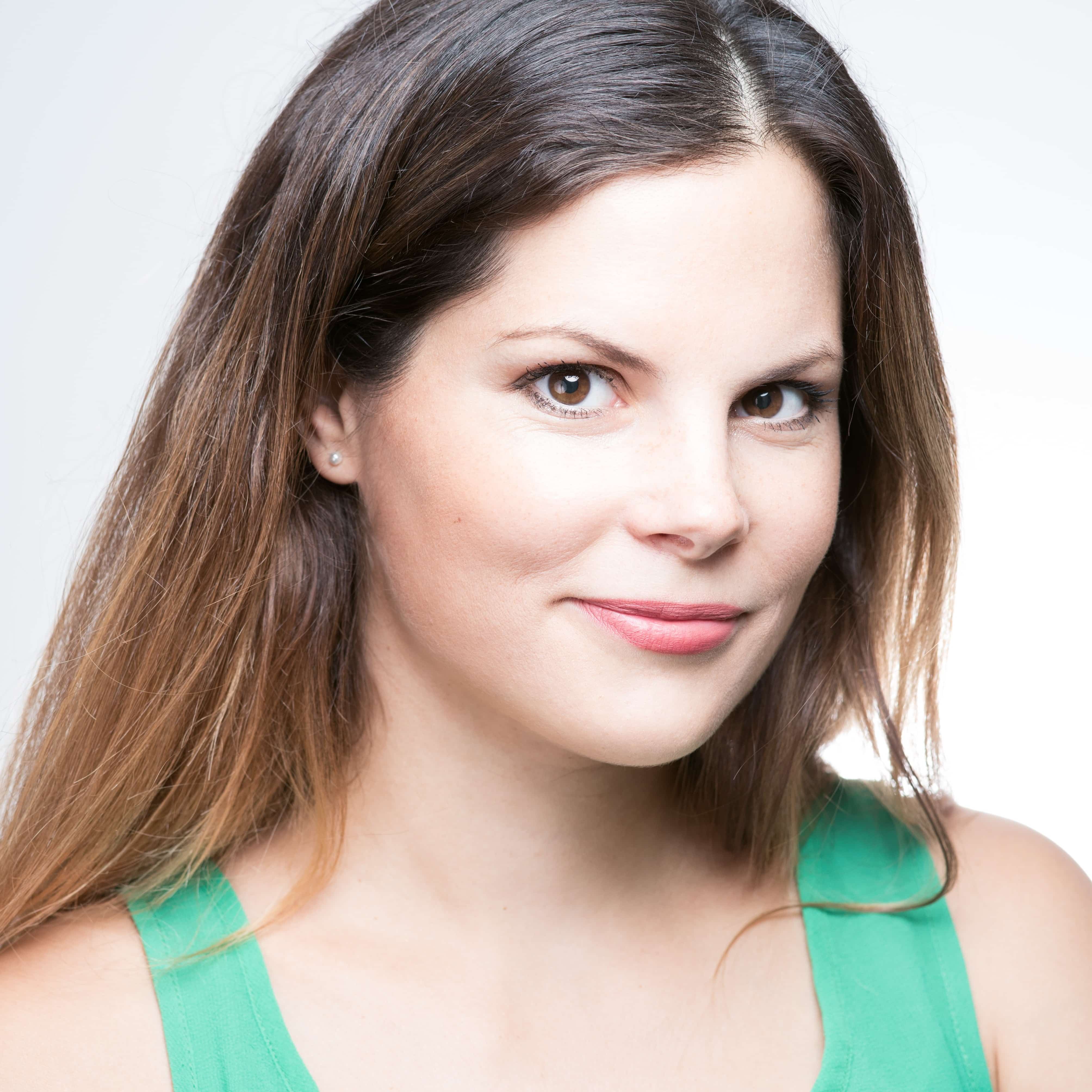 Magdalena Tarantová, CMO