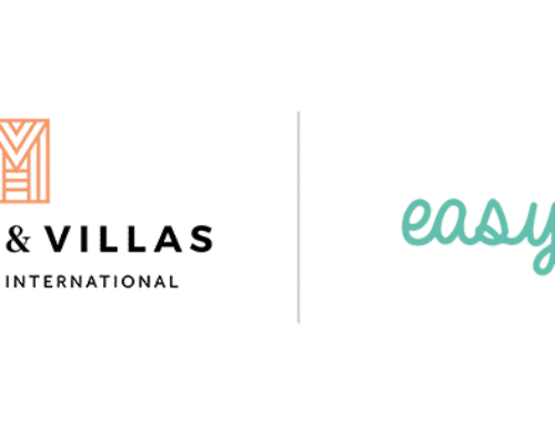 Společnost easyBNB, specializující se na správu krátkodobých pronájmů v Praze, zahájila spolupráci s Marriott International