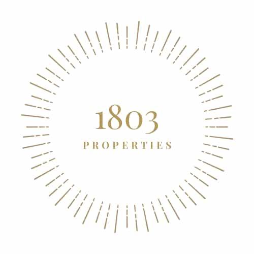 1803 Properties